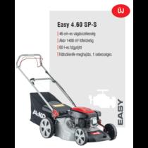 ALKO Easy 4.60 SP-S benzinmotoros, önjáró fűnyíró 46cm - EASY 113795