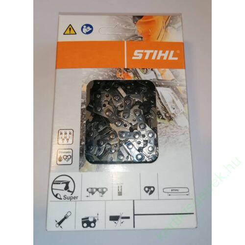 """STIHL Rapid Super láncfűrész lánc  - .325"""" - 1,3mm (RS Pro) - 62 szem - 40 cm - MS 251"""