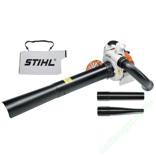 STIHL SH 86 motoros lombszívó