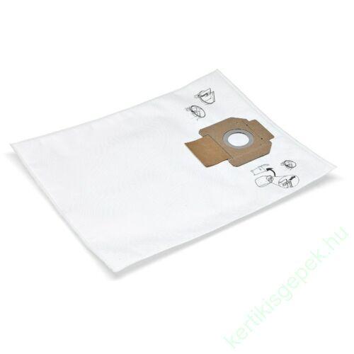 STIHL porszívó szűrőzsák, porzsák SE 122 modellhez, 5db/csomag